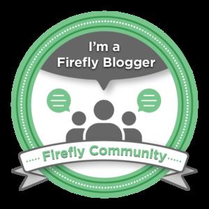 Firefly Community Blogger Widget-01