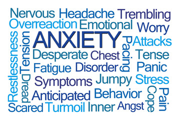 Mental Health Awareness ….
