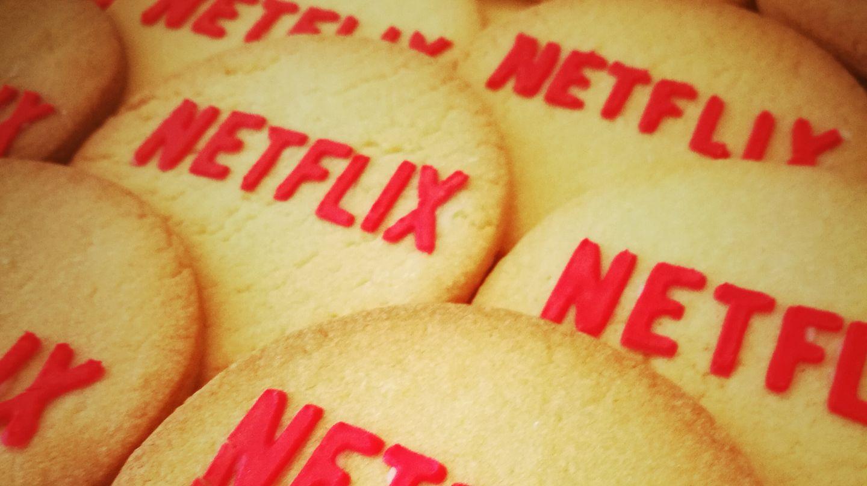 Netflix Stream Teamin'